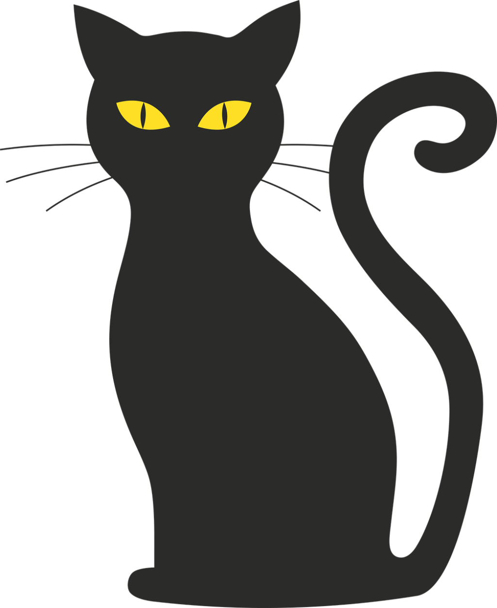 a picture of a cat
