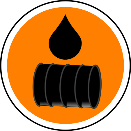 Picture of oil